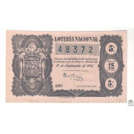 DÉCIMO DE 1956