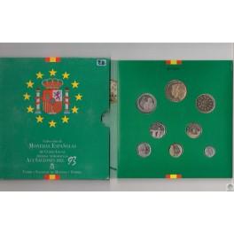 ESPAÑA 1993