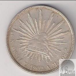 PESO DE 1902
