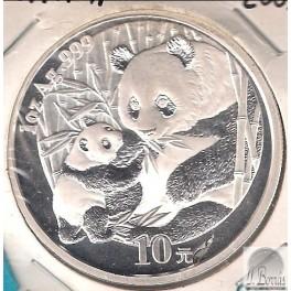 10 YUAN DE 2005