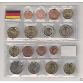 ALEMANIA 2002 (G)