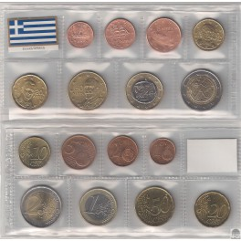 GRECIA 2010 (SIN CECA)
