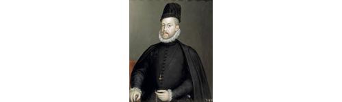 FELIPE II (1556-1598)