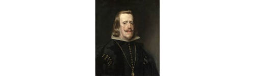 FELIPE IV (1621-1700)