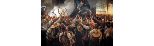 LEVANTAMIENTO DE CATALUÑA (1640-1652)