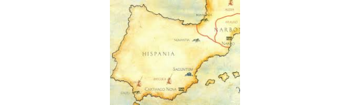 HISPANIA ANTIGUA