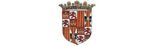 MONARQUIA ESPAÑOLA (1474-1556)