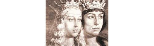 ISABEL Y FERNANDO (1474-1504)