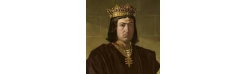 FERNANDO II (1479-1516)