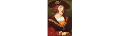 CARLOS I (1516-1556)