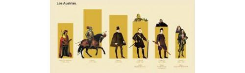 CASA DE LOS AUSTRIAS (1556-1700)