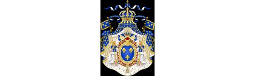 CASA DE LOS BORBONES (1701-1868)