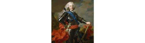 FELIPE V (1700-1746)