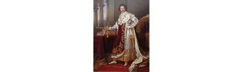 LUIS I (1724)