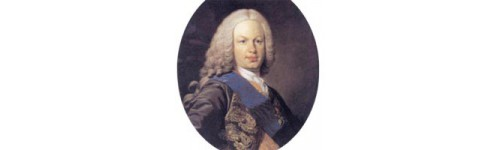 FERNANDO VI (1746-1759)