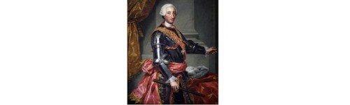CARLOS III (1759-1788)