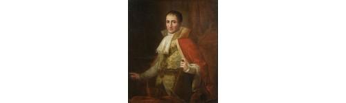 JOSÉ NAPOLEÓN (1808-1814)