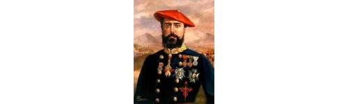 CARLOS VII (1874-1875)