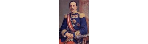 ALFONSO XIII (1886-1931)