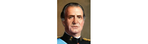 JUAN CARLOS I (1975-2001)
