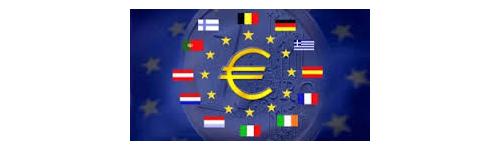 MONEDAS DE TODOS LOS PAÍSES DEL EURO